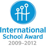 International School Award for Red Oaks