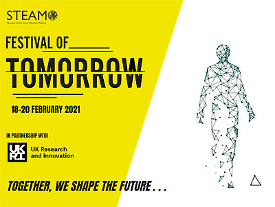 Festival Of Tomorrow